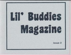 Lil' Buddies